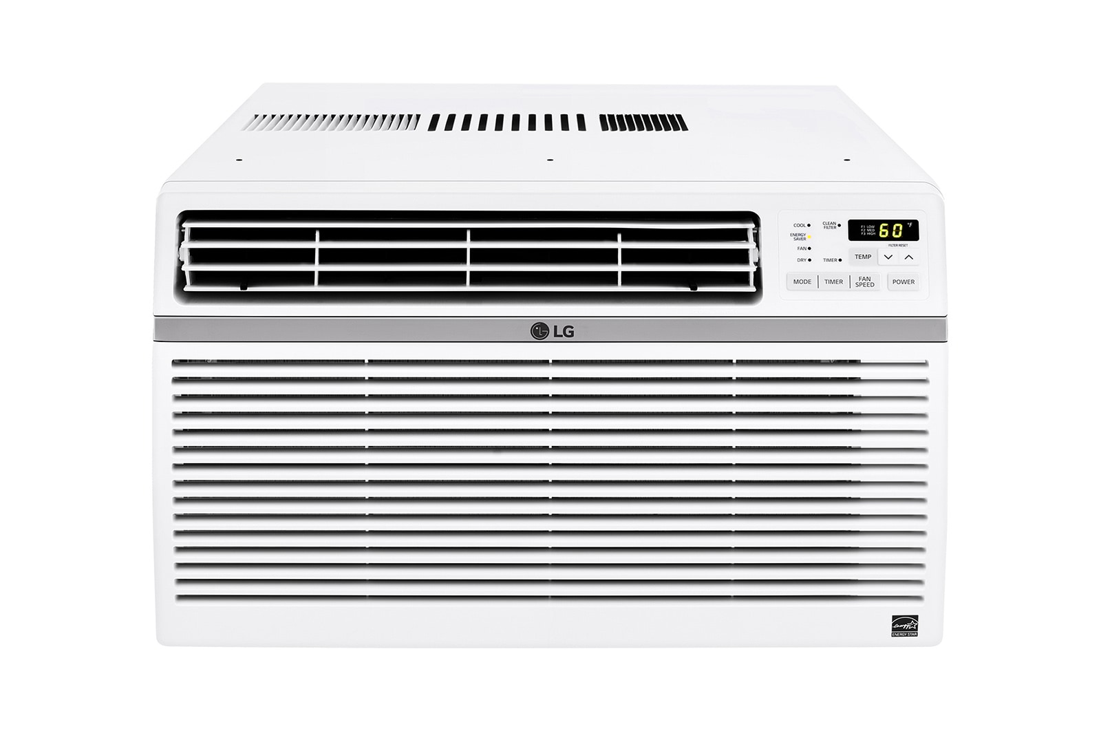 Lg Usa Lw1016er 10000 Btu Window Air Conditioner Old Style Fuse Box
