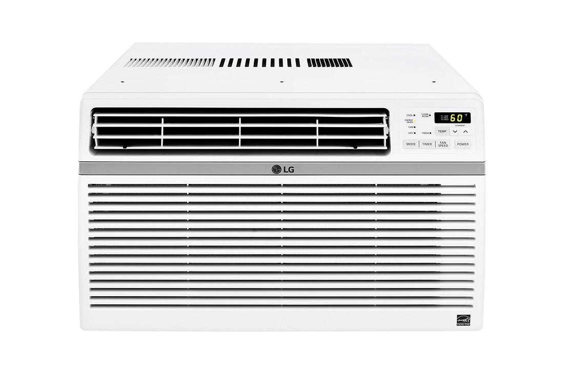 Lg Lw1216er 12 000 Btu Window Air Conditioner Lg Usa