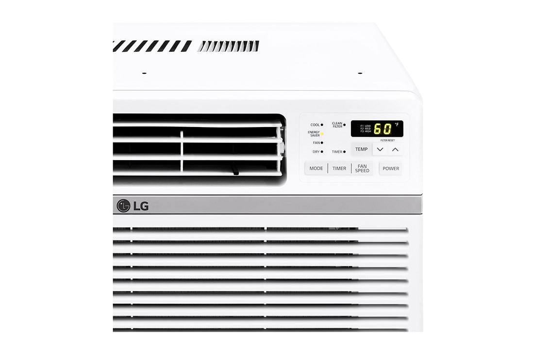 Lg Lw1516er 15 000 Btu Window Air Conditioner Lg Usa