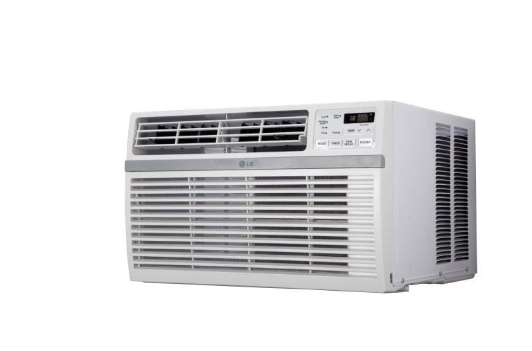 LG Air Conditioners LW2516ER thumbnail 1