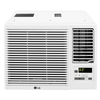 18,000 BTU Window Air Conditioner, Cooling & Heating1