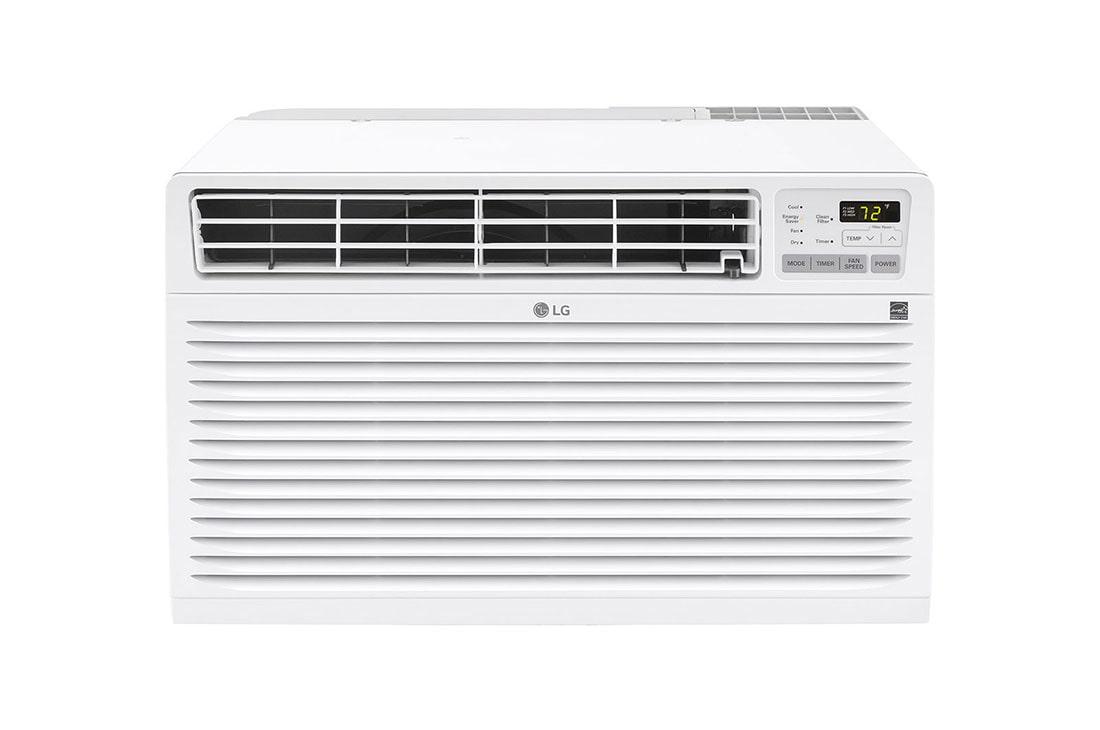 LG LT1216CER: 12,000 BTU Through-the-Wall Air Conditioner | LG USA