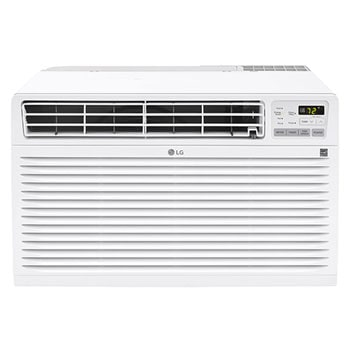 LG AXSVA1 26 Sleeve for Through-The-Wall Air Conditioners in White