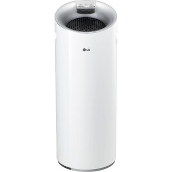 lg as401wwa1 lg puricare air purifier tower lg usa