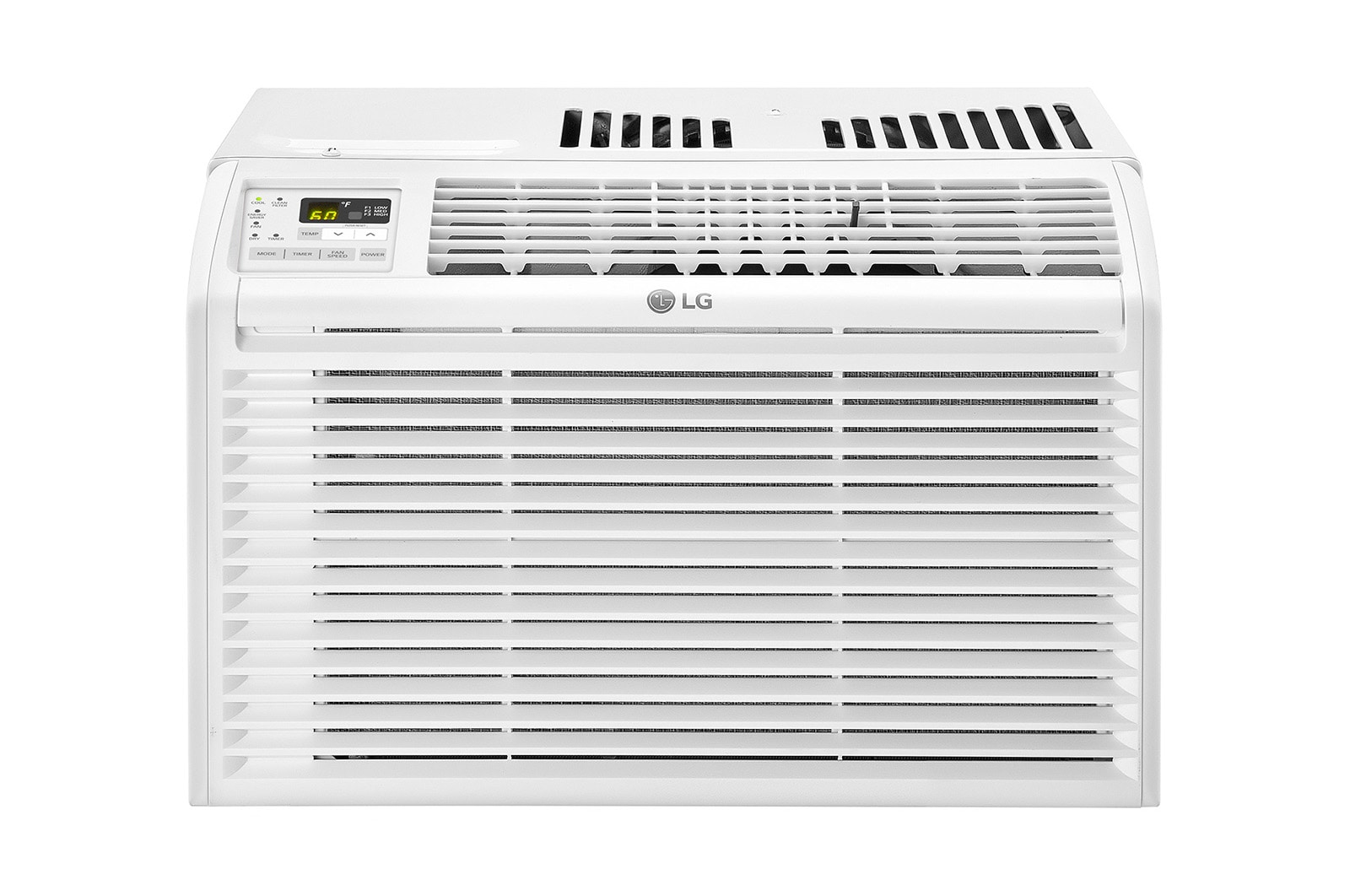 Lg Lw6017r 6000 Btu Window Air Conditioner Usa R32 Ac Wiring Diagram