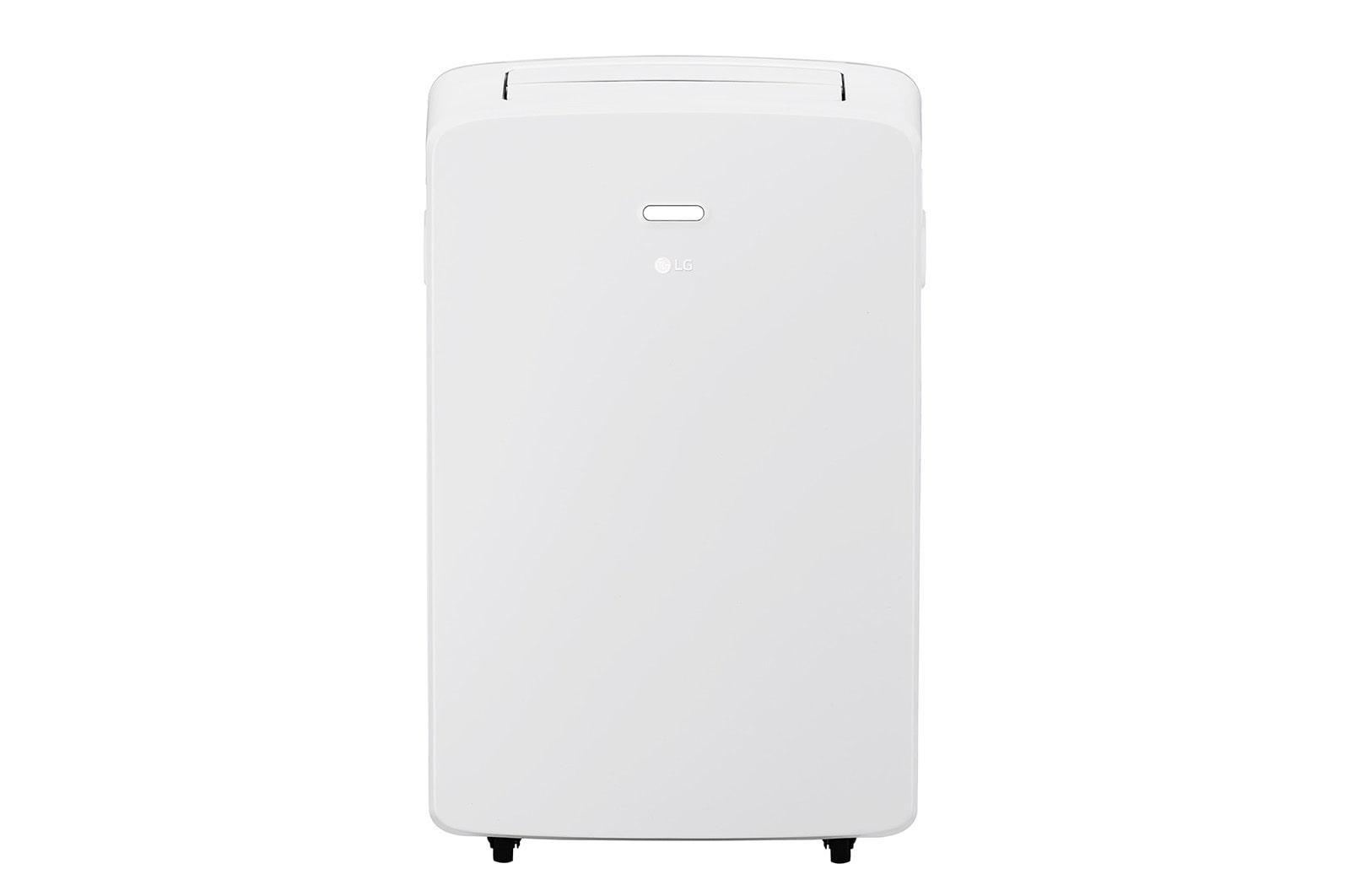 LG LP1017WSR: 10,200 BTU Portable Air Conditioner   LG USA