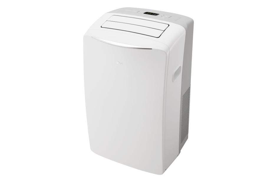 Lg Lp1417wsrsm 14000 Btu Portable Air Conditioner Lg Usa