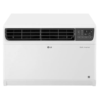 LG Window Air Conditioners Efficient Cooling Performance LG USA Classy Bedroom Air Conditioners Style Interior