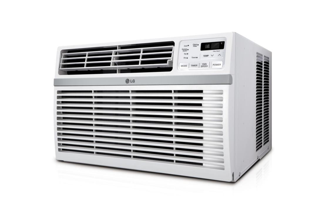 LG Air Conditioners LW6018ER 1