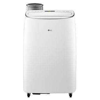LG Portable Air Conditioner Units: Keep Cool | LG USA