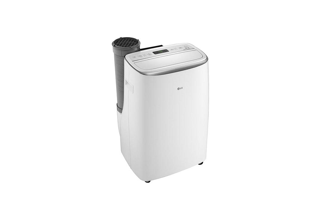 Lg Lp1419ivsm 14 000 Btu Portable Air Conditioner Lg Usa