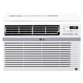 Lg Window Air Conditioners Efficient Cooling Performance