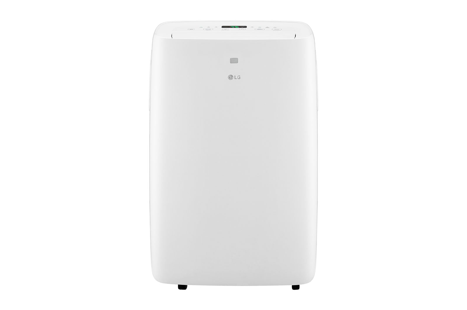 LG LP0621WSR 6,000 BTU Portable Air Conditioner, White