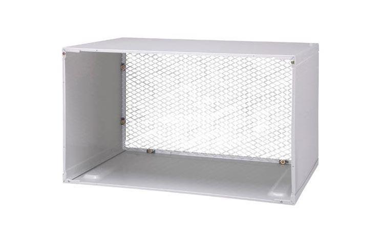 LG AXSVA1: Thru-the-Wall Air Conditioner 26 Inch Wall Sleeve | LG USA