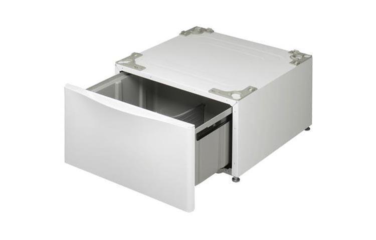 LG WDP4W: Laundry Pedestal   White | LG USA