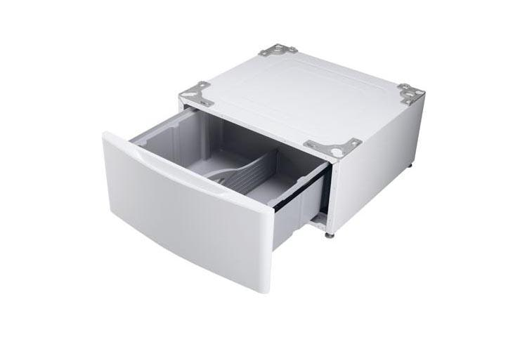 Lg Wdp5w Laundry Pedestal White Lg Usa