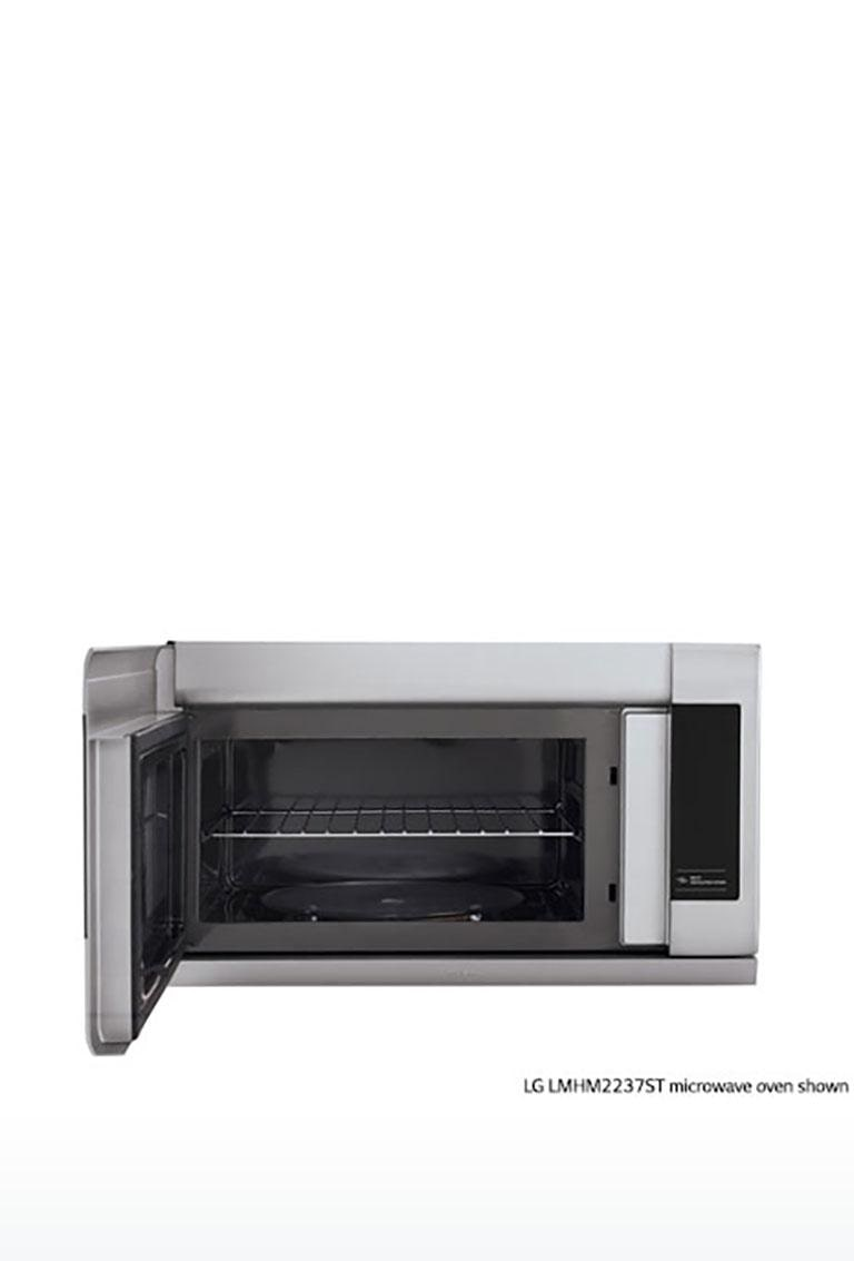 2 2 cu  ft  Over-the-Range Microwave Oven with EasyClean®