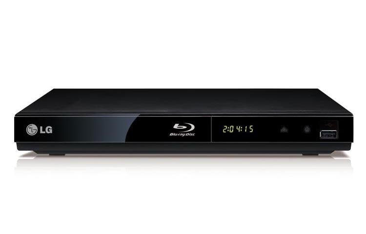 LG BP125 Blu-ray Player Windows 8 Driver Download