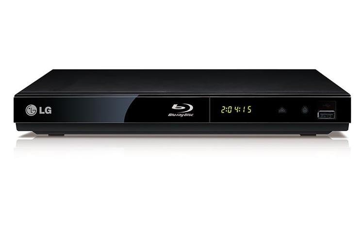 lg bp200 blu ray disc player with smarttv lg usa. Black Bedroom Furniture Sets. Home Design Ideas