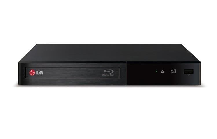 LG Home Video BP340 1