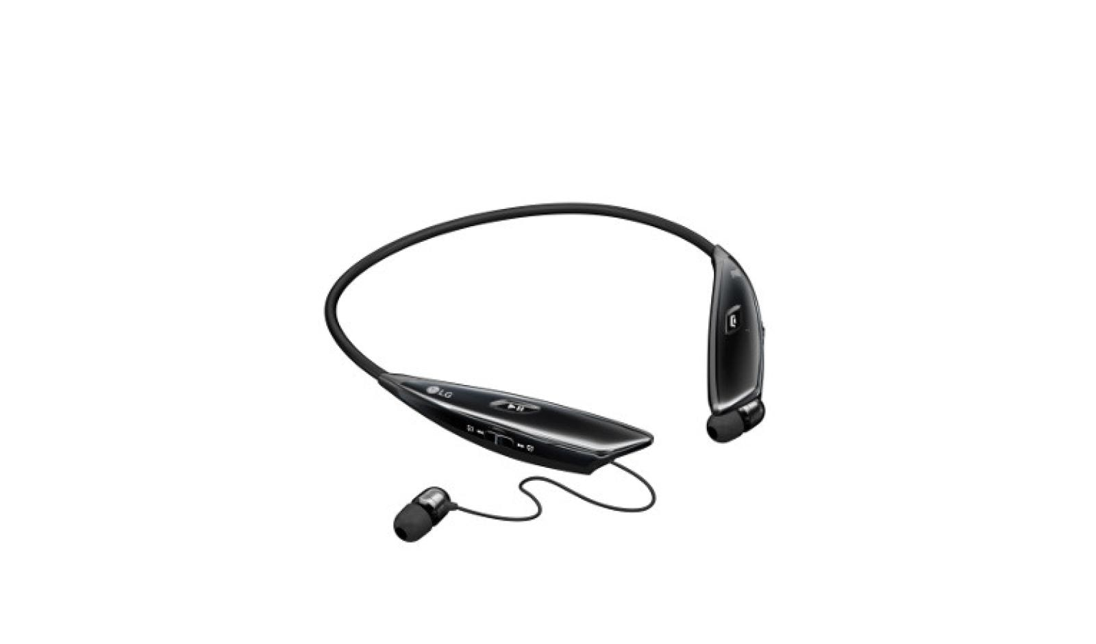 Lg Hbs 810 Tone Ultra Headset In Black Usa Bluetooth Circuit Diagram