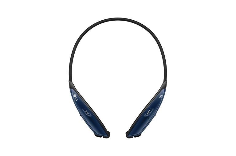 10243c84e9b LG Bluetooth Headsets & Headphones HBS-810 LG TONE ULTRA™ Premium Wireless  Stereo Headset ...
