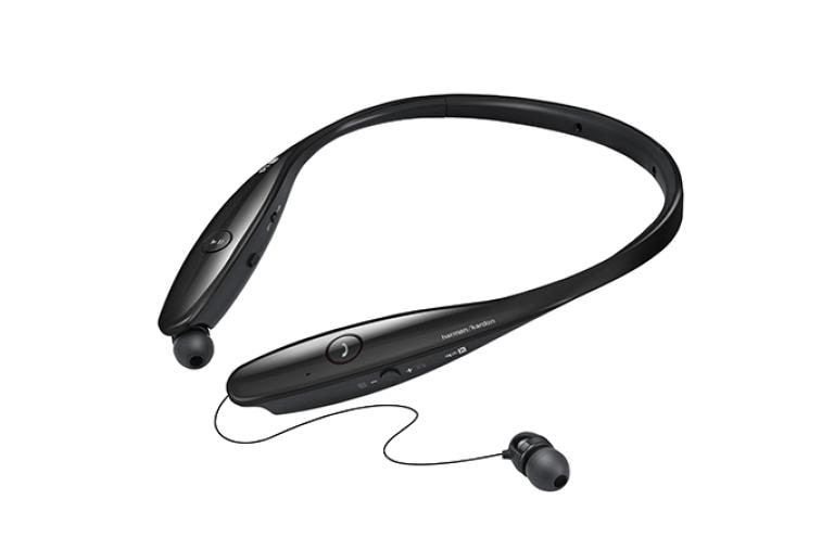 how to connect wireless headphones to lg smart tv