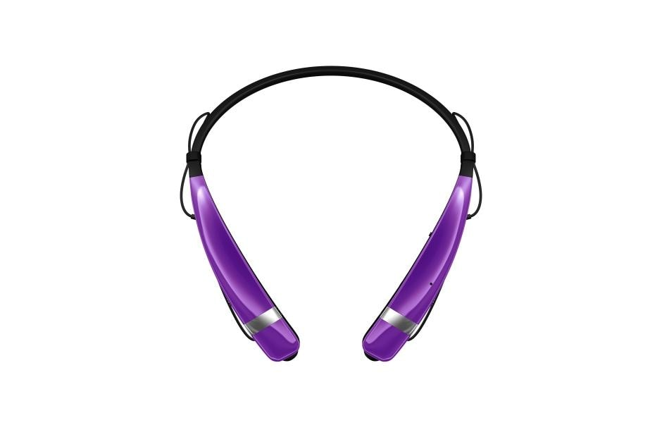 Bluetooth earbud pair - bluetooth earbud purple