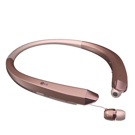 Bluetooth Headsets & Headphones LG TONE INFINIM™ Wireless Stereo Headset thumbnail 3