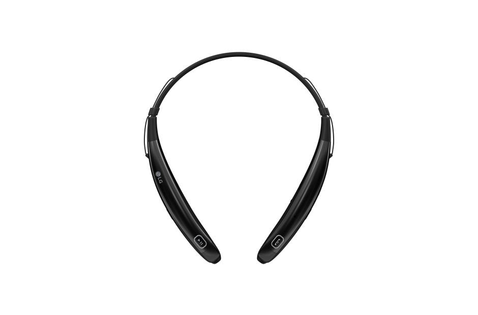 Lg Hbs 770 Lg Tone Pro Bluetooth Headset In Black Lg Usa
