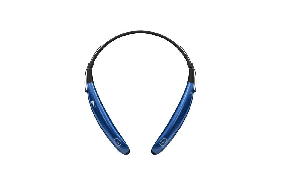 d9e70d80cf6 LG HBS-770: LG TONE PRO - Bluetooth Headset in Blue   LG USA