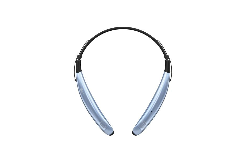 3740c2cf64e LG Bluetooth Headsets & Headphones HBS-770 Powder Blue LG TONE PRO™ Wireless  Stereo