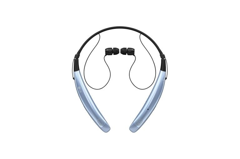 da448ba913b ... LG Bluetooth Headsets & Headphones HBS-770 Powder Blue LG TONE PRO™ Wireless  Stereo ...