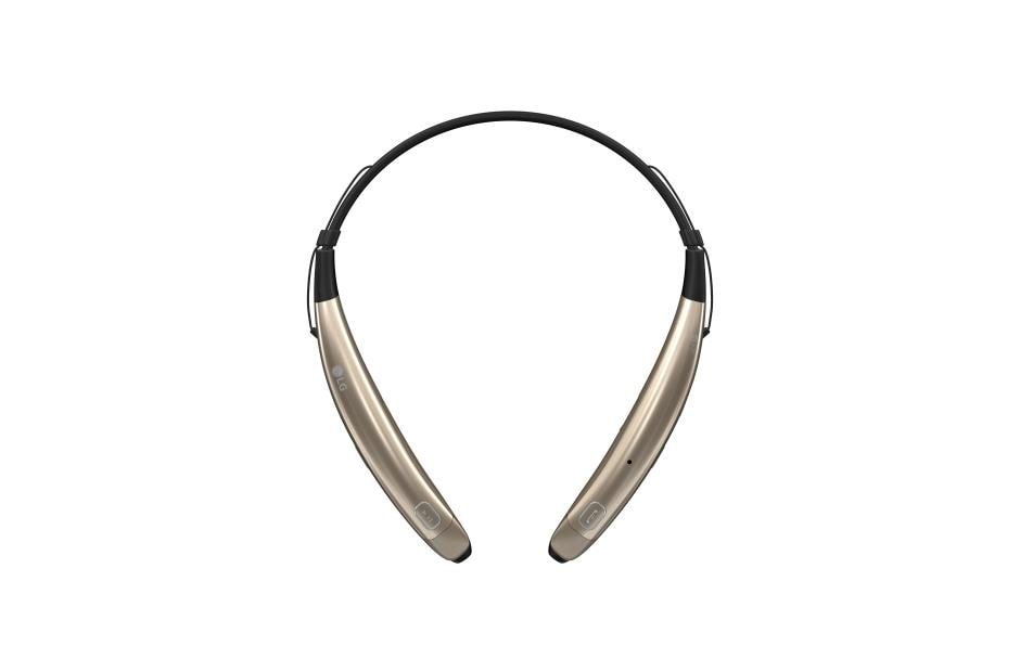 Bluetooth Headsets & Headphones LG TONE PRO™ Wireless Stereo Headset 1
