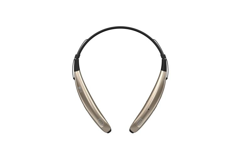 Bluetooth Headsets & Headphones LG TONE PRO™ Wireless Stereo Headset thumbnail 1