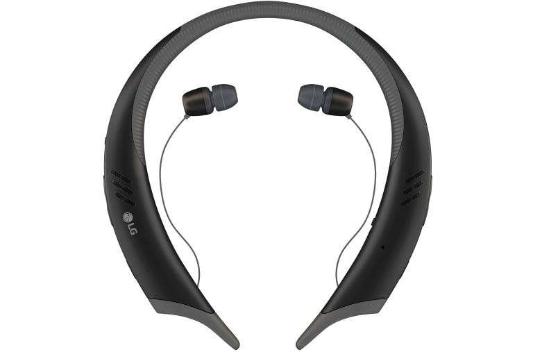 Bluetooth Headsets & Headphones LG TONE Active+™ Bluetooth® Wireless Stereo Headset thumbnail 2