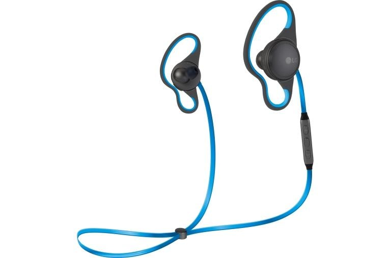 Bluetooth Headsets & Headphones LG FORCE Bluetooth® Wireless Headset thumbnail 1