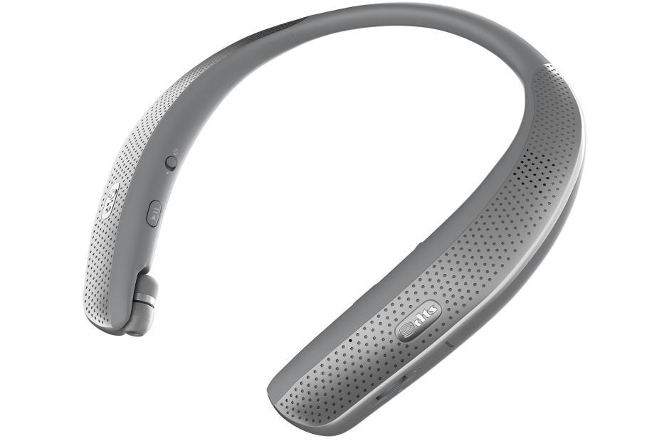 Lg Tone Studio Bluetooth Wearable Personal Speaker Lg Usa