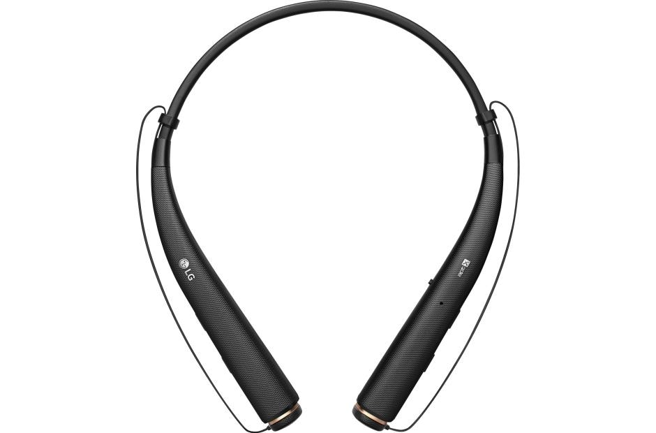 Lg Tone Pro Bluetooth Wireless Stereo Headset For Hbs 780 Black Lg Usa