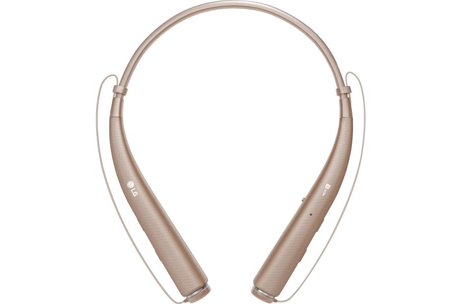 Bluetooth Headsets & Headphones LG TONE PRO® Bluetooth® Wireless Stereo Headset 1