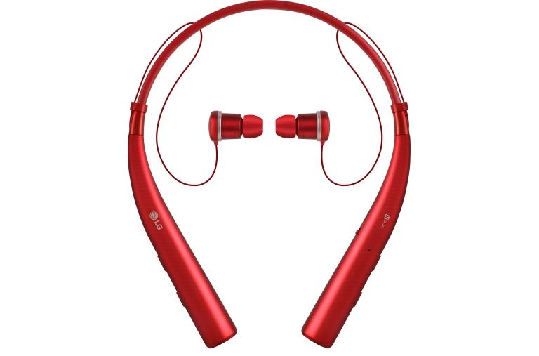 HBS-780 Metallic Red 2