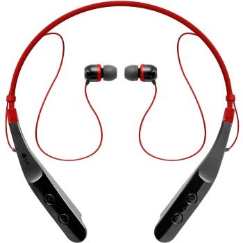 LG TONE TRIUMPH™ Bluetooth® Wireless Stereo Headset1