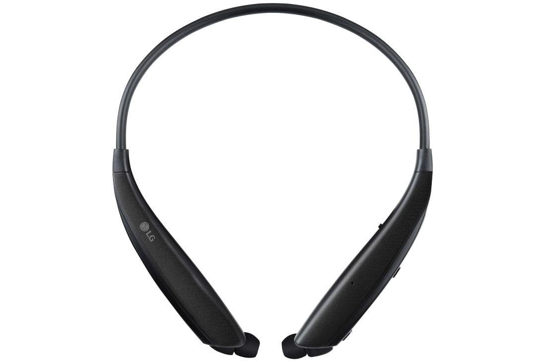 Lg Tone Ultra A Bluetooth Wireless Headset In Black Lg Usa