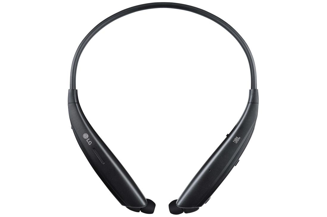 Lg Tone Ultra Se Bluetooth Wireless Headset In Black Lg Usa