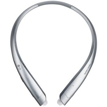 LG TONE Platinum α™ Bluetooth® Wireless Stereo Headset1
