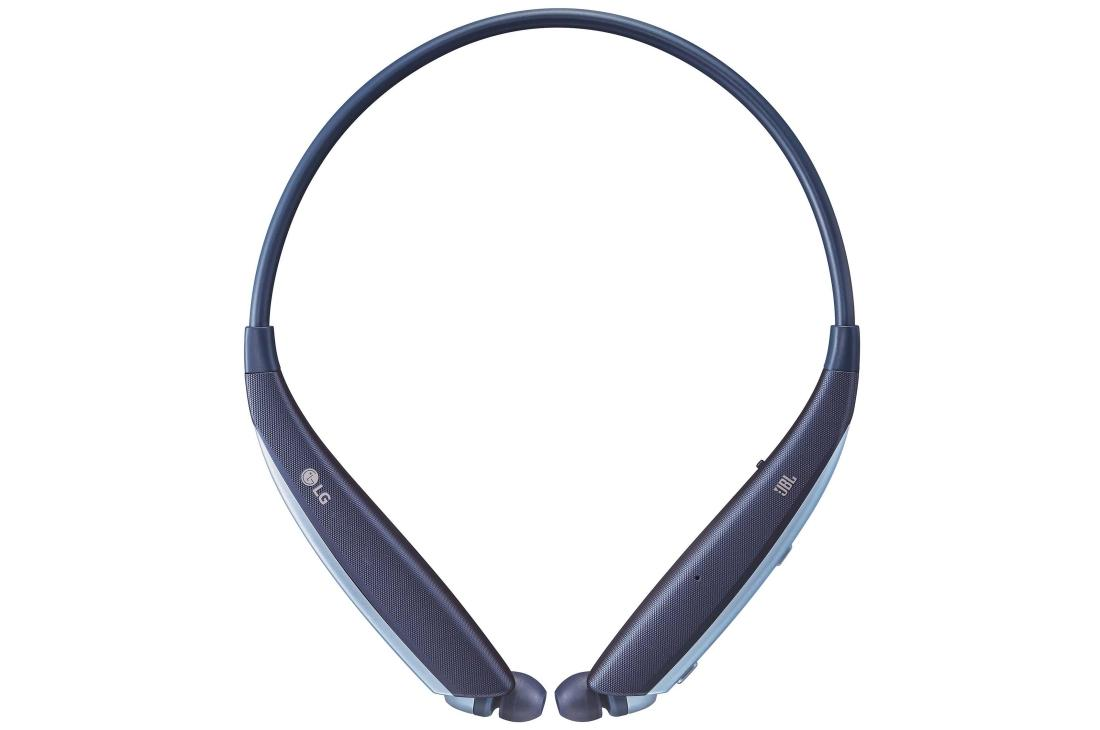 Bluetooth Headsets & Headphones LG TONE Ultra™ Bluetooth® Wireless Stereo Headset 1