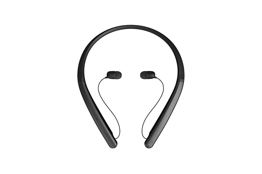 Lg Tone Flex Hbs Xl7 Bluetooth Wireless Stereo Headset Black Lg Usa