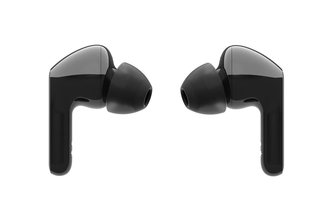 LG TONE Free HBS-FN6 Bluetooth® Wireless Earbuds (Black) | LG USA
