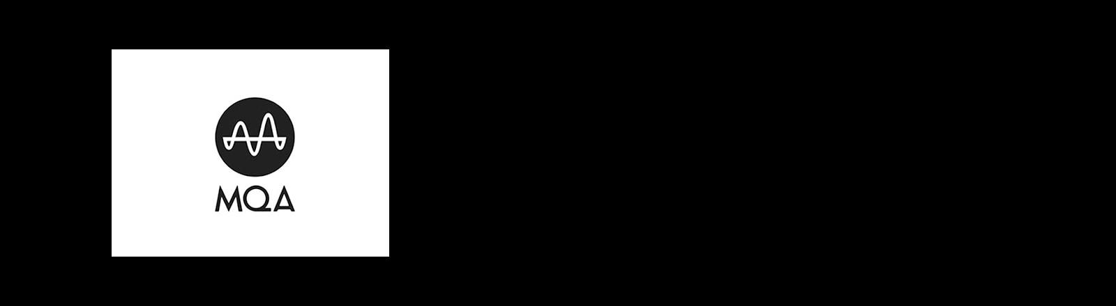 "An image of the ""MQA"" logo"
