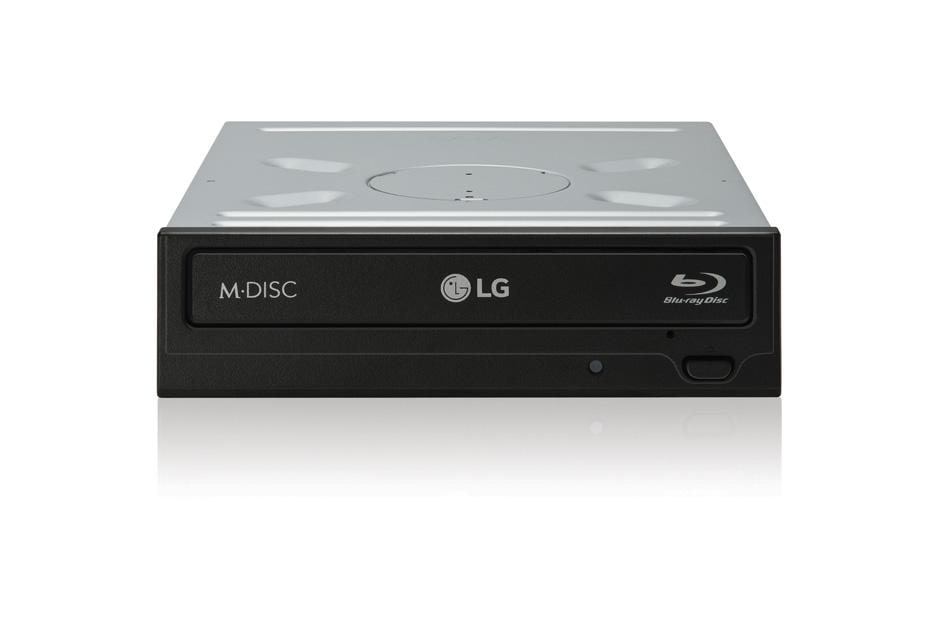 Driver for LG BH12LS38 Blu-ray Drive